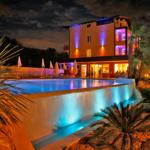 Sterne-Hotel mit WLAN in Bardolino