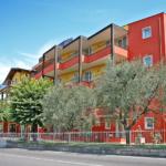 Hotel San Vito: Ihr Sterne-Hotel mit Wi-Fi