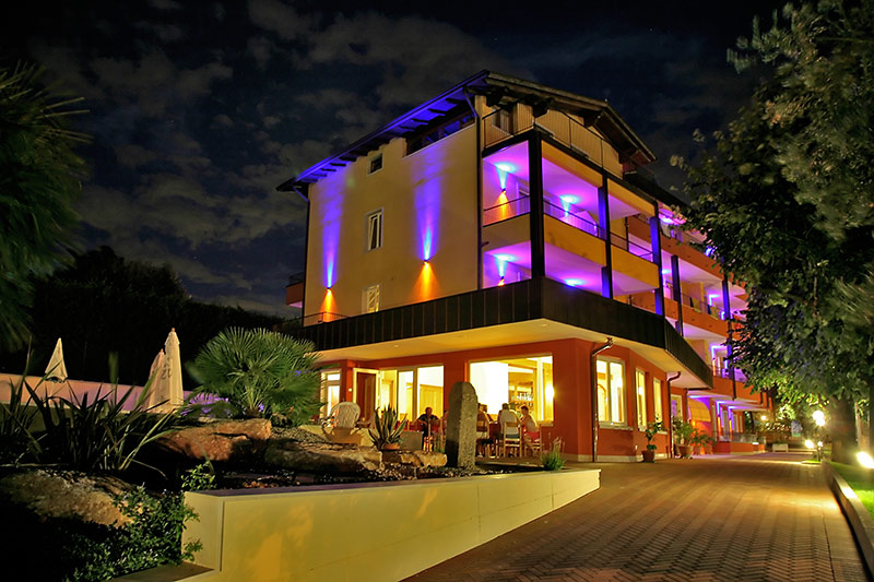 Sterne-Hotel mit kostenfreiem WLAN Bardolino