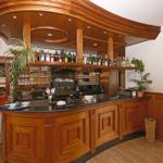 Sterne-Hotel mit Bar in Bardolino