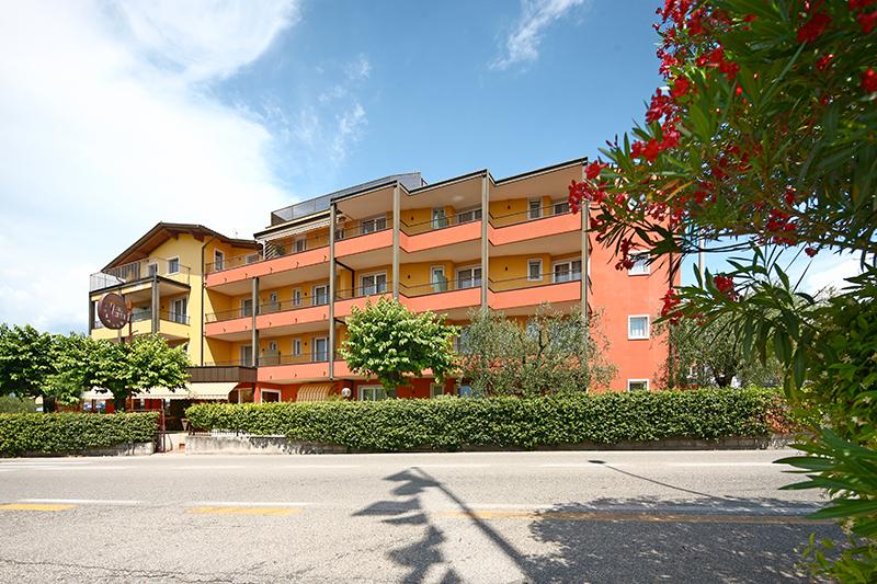 Sterne-Hotel in Bardolino